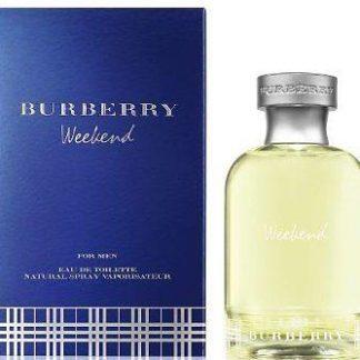BURBERRY WEEKEND UOMO 100 ML