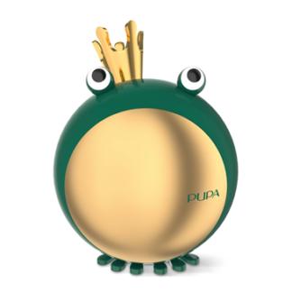 PUPA Cofanetti - Il Principe Ranocchio - 011 Verde