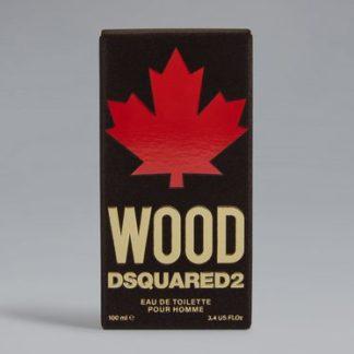 DSQUARED2 WOOD EDT 50ML UOMO