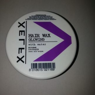 Hair Wax Glowing Cera all'acqua lucidante