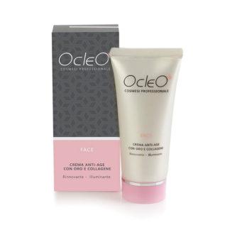 Crema Anti-Age Oro Collagene OCLEO'