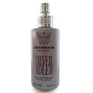 ZIBERMANN--Adler-Silver-EDP-Vapo-125-ml