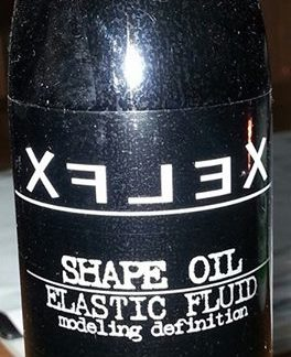 Shape Oil 250 ml