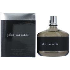 JOHN VARVATOS eau de toilette 125ml