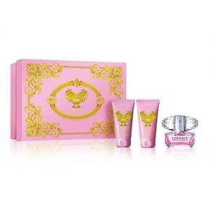 profumi confezioni regalo versace