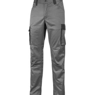 Pantaloni da lavoro modello Crazy Grey Iron