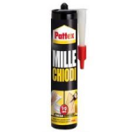 PATTEX MILLE CHIODI 400G