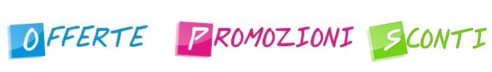 I love  Shopping online e Promozioni
