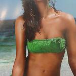 9f29642d4e5c Verdissima 2016 Bikini triangolo brasiliana Costume da bagno donna ...