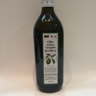 Olio extravergine d'oliva cl 100