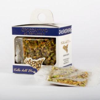Croccantino di pistacchio gr 120
