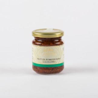 Patè di pomodoro ciliegino gr 100