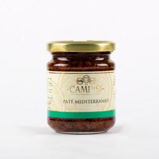 Patè mediterraneo gr 190