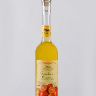 Rosolio di Arancia cl 50