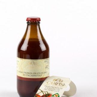 Salsa pronta di ciliegino di Pachino IGP cl 33