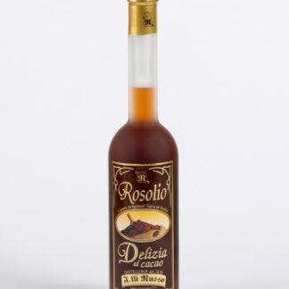Rosolio Delizia di Cacao cl 50