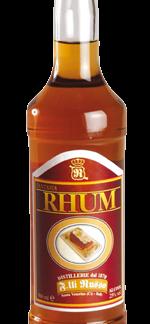Rhum cl 50 Fratelli Russo