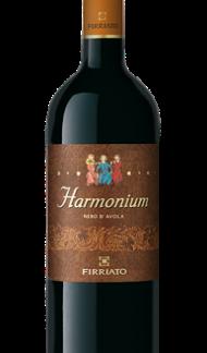 """Vino """"Harmonium"""" Nero D'Avola cl 75"""