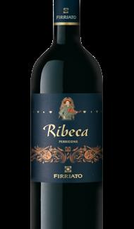 """Vino """"Ribeca"""" Perricone cl 75"""