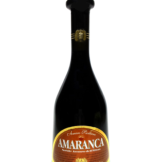 Amaranca Nobile Amaro dell'Etna cl 50