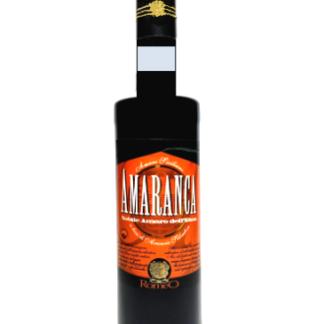 Amaranca Nobile Amaro dell'Etna cl 70